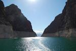 Click here to view 'Lake Mead Narrows'