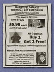 Click here to view 'Newspaper Ad'
