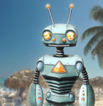 Click here to view 'Beach Bot'