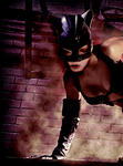 Click here to view 'Catwoman!!'