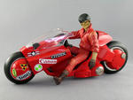 Click here to view 'Plastic Motorcross Person'