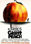 Click here to view 'James and the Giant Peach'