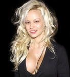 Pamela Anderson & William Hung