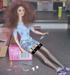 Crack-Ho Barbie